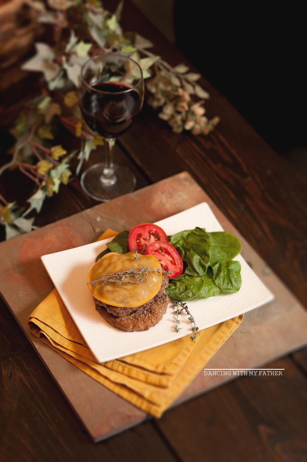 shallot fig bison burger legacy seven studios a
