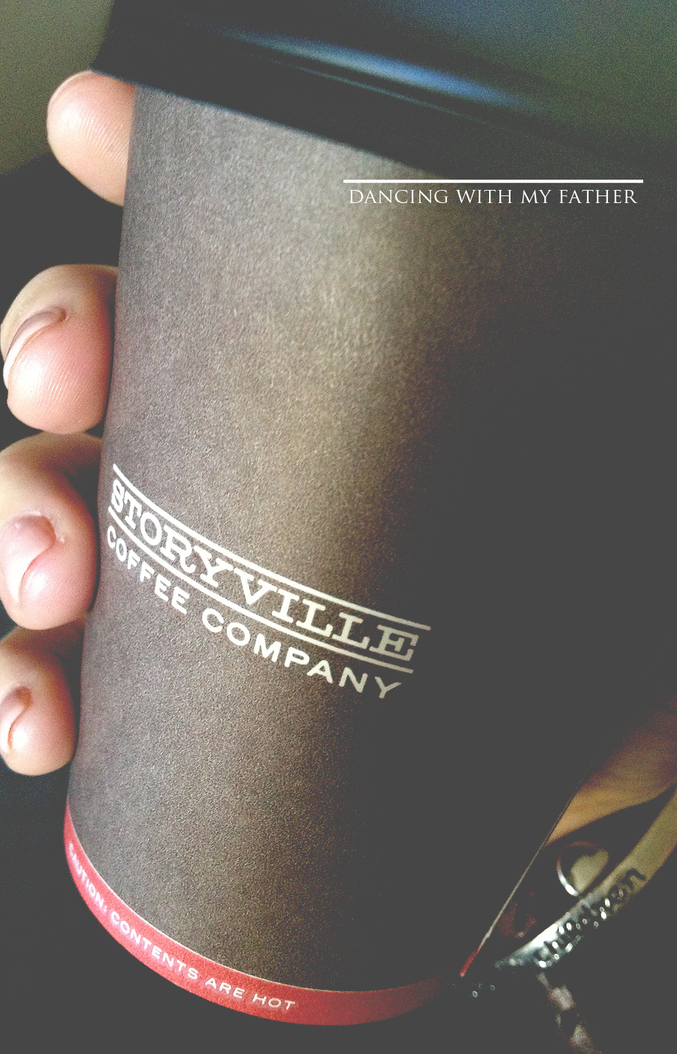 seattle storyville coffee dancing with my father a