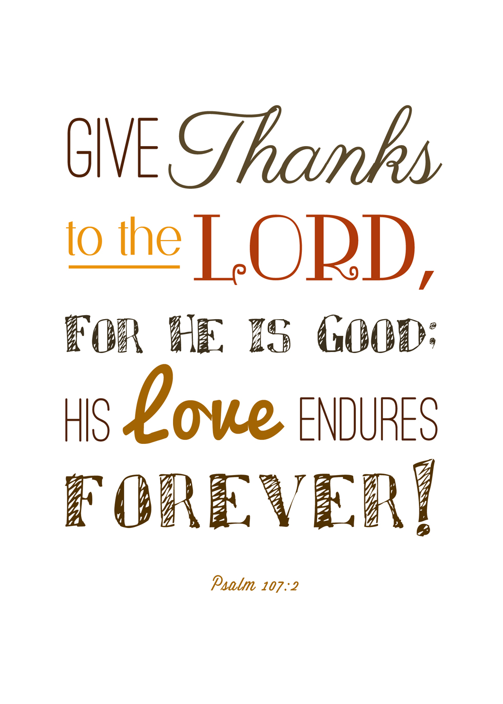 give thanks psalm 107web