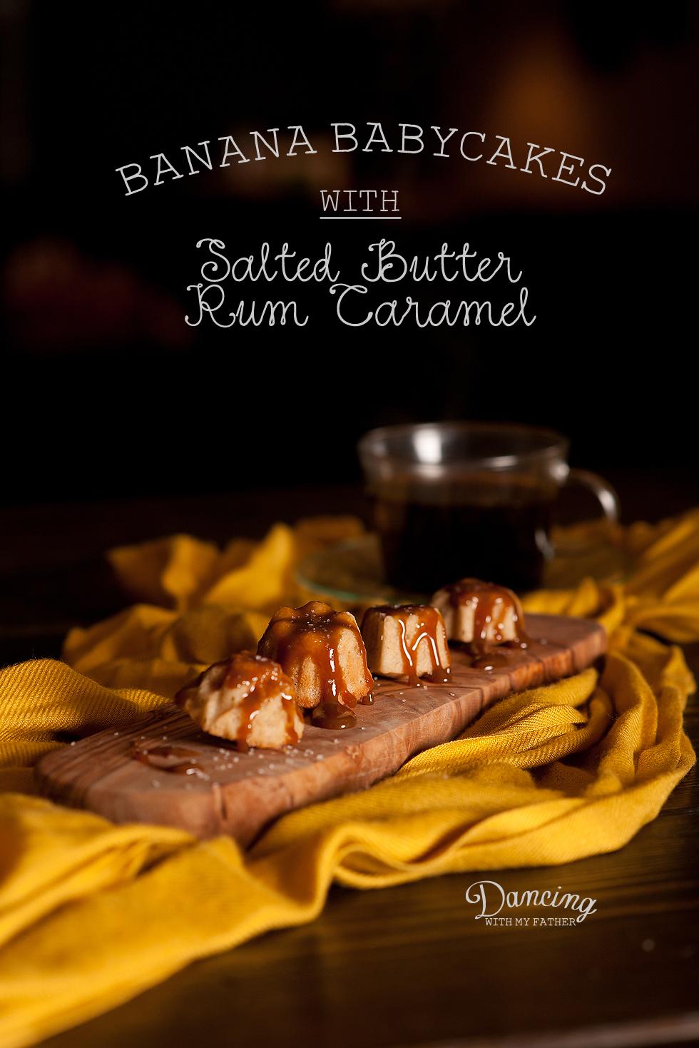 banana babycakes title