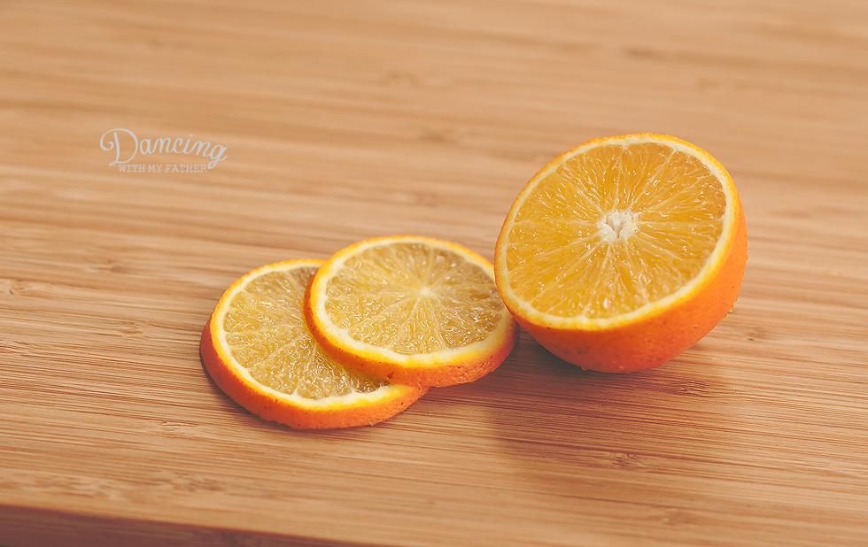 Florida Orange Caramel Iced Coffee Frappe_c