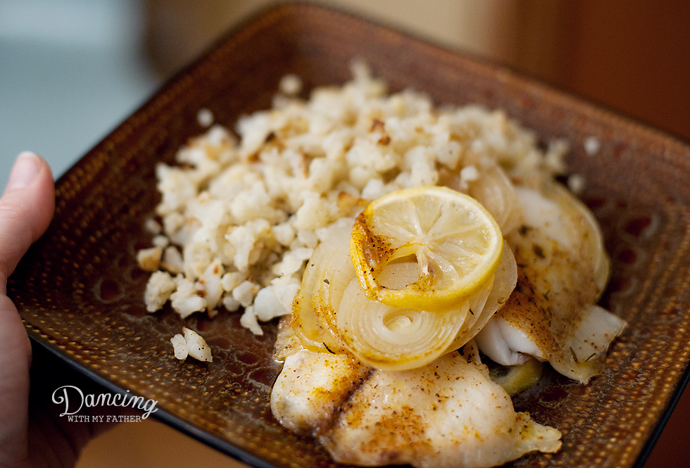 lemon butter fish jan d