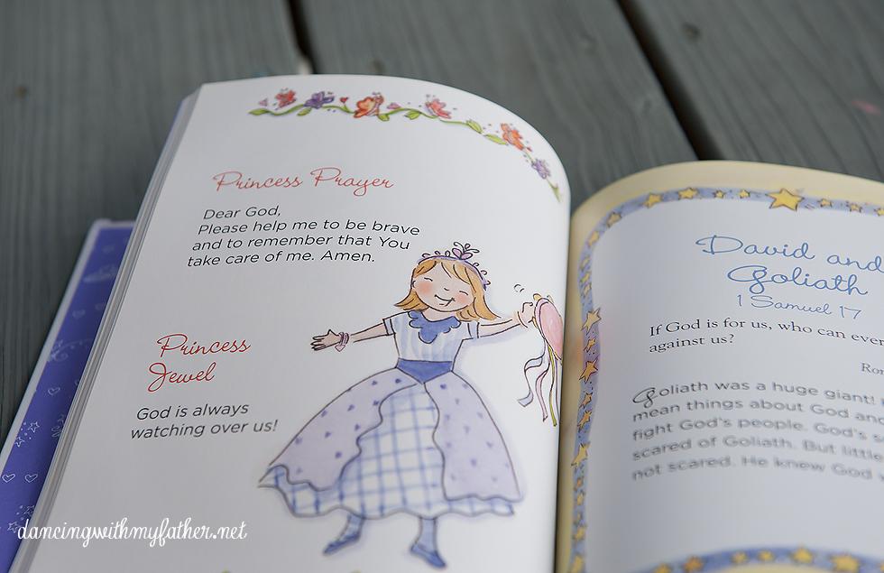 little princess book
