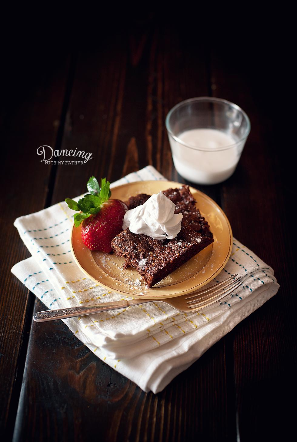 paleo brownies_B