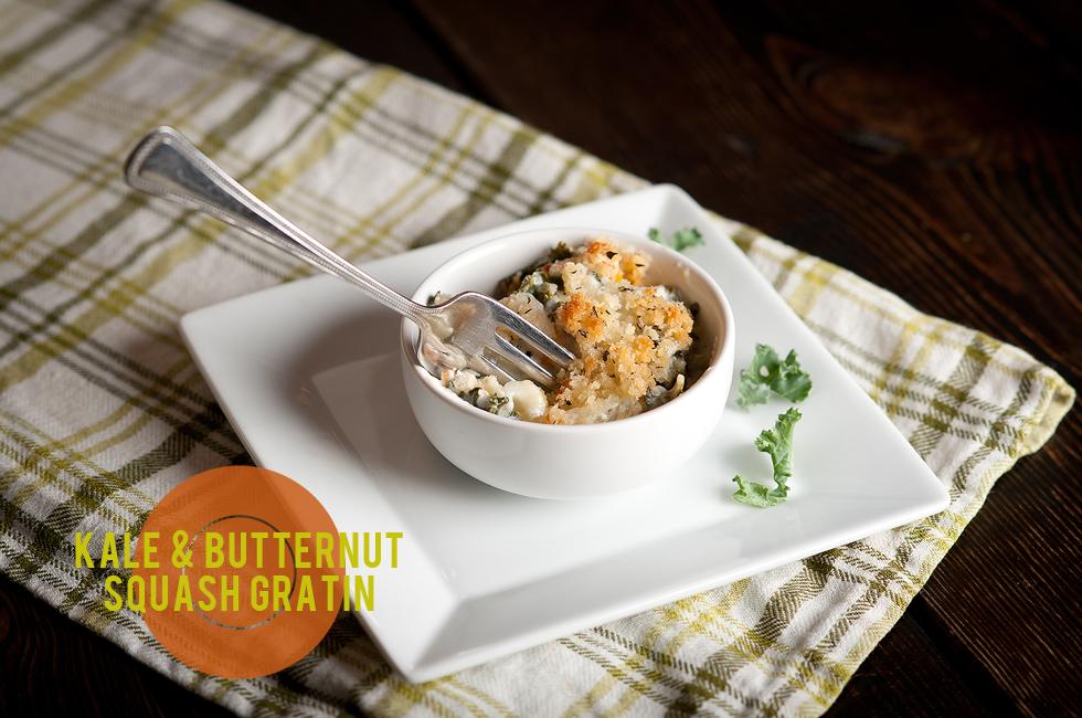 kale butternut gratin_aTITLE