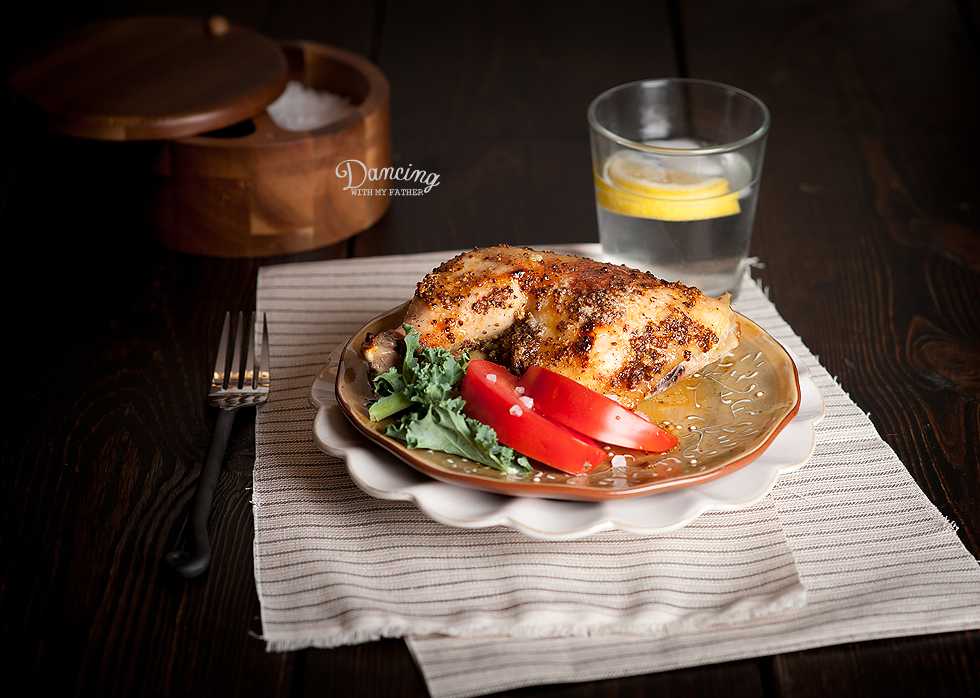 maple mustard chicken 2014_b