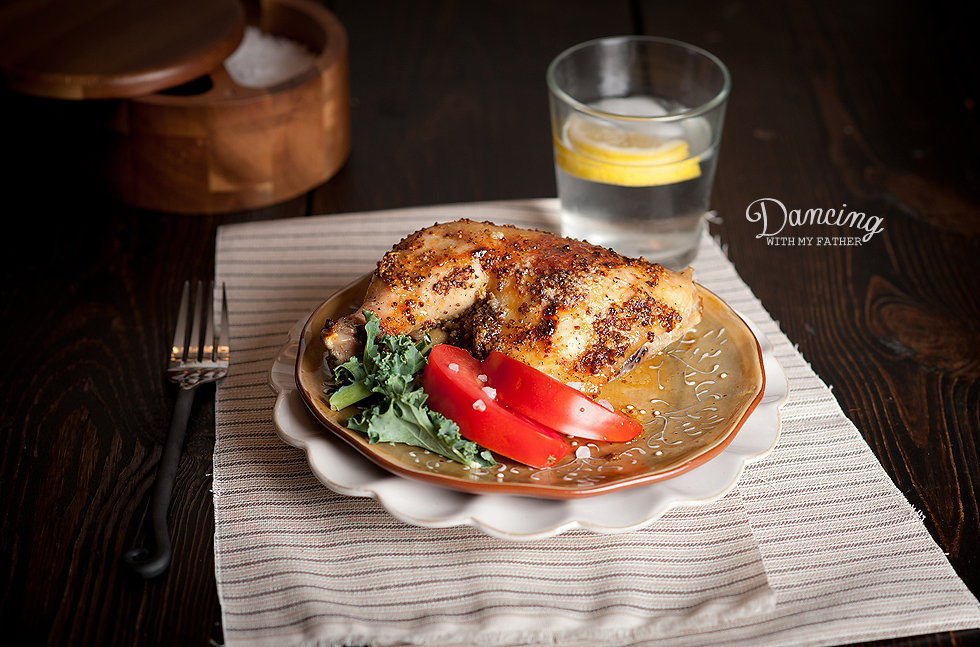 maple mustard chicken 2014_c