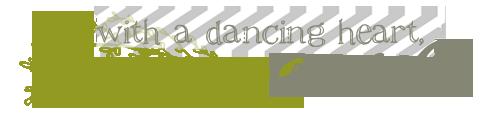 dancing divider webb