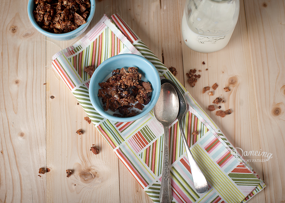 grain free chocolate granola_b