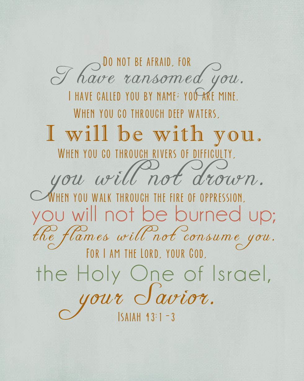 Isaiah 43 websize