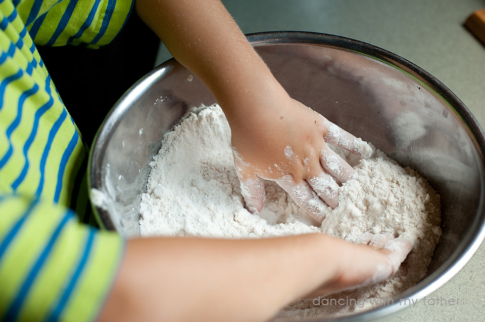 salt dough recipe f