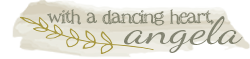 dancing signature divider web