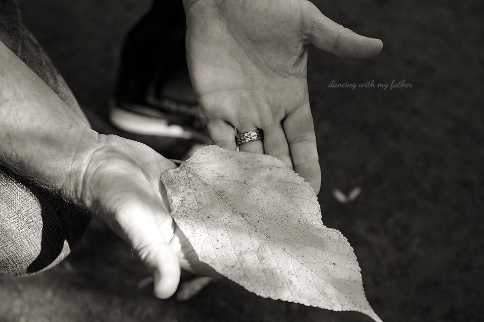 grandpa hands angela sackett