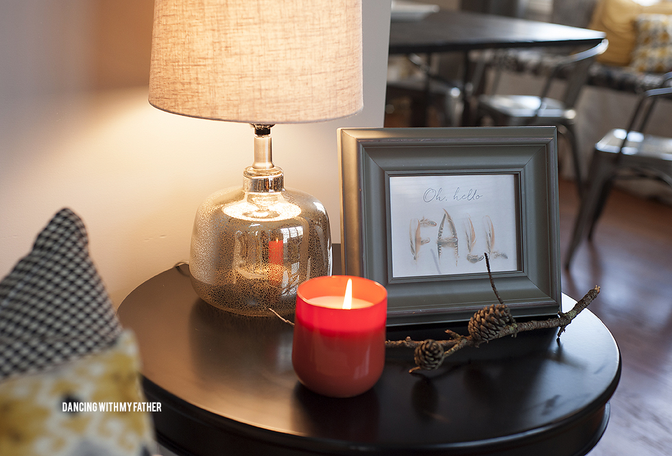 fall decorating ideas angela sackett