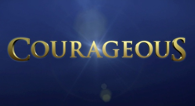 Courageous-poster